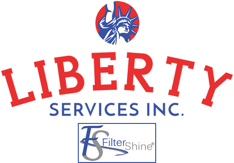 Liberty Services Filter Shine, Commercial and Restaurant Kitchen Exhaust, Grease Removal And Hood Cleaning Experts, Ohio, Indiana, Kentucky, Michigan, West Virginia